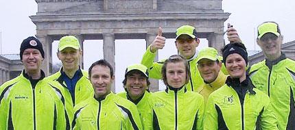 German Running Tours