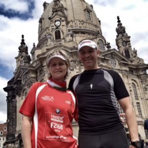 Petra und Detlef aus Recklinghausen, Mai 2014
